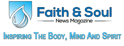 Logo - Christian Family Publication | Inspirational Stories | Atlanta, GA